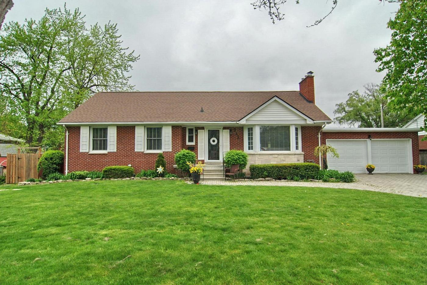 Fantastic Home with Large back yard. Coming soon.