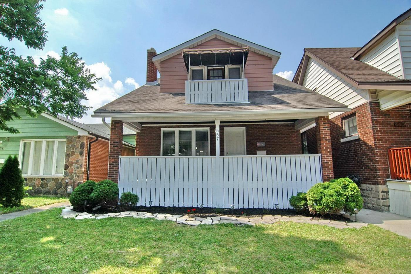 Totally renovated Home in a nice area. Coming Soon...
