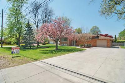 Great home in move in condition. Coming soon.